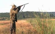 На Волині штрафують порушників полювання