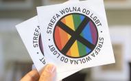 Французького урядовця-гея не пустили в місто у Польщі - «зона вільна від ЛГБТ»