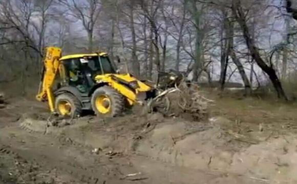 Автодорога М-19 на Волині ремонтується без вихідних