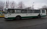Лучани просять міськраду ввести новий тролейбусний маршрут