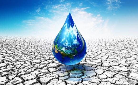 Світу «світить» глобальний дефіцит води