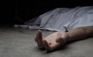 На Волині виявили мертвими чоловіка та жінку