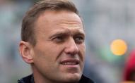 Суд над Навальним розпочали просто у відділі поліції