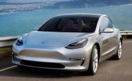 Tesla планує випускати новий бюджетний електромобіль до 2022 року