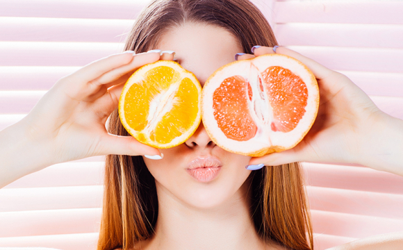 Топ-6 продуктів які зміцнюють імунітет