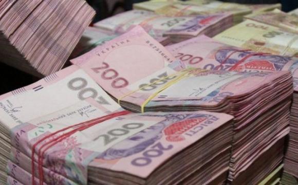 З луцького підприємця-перевізника стягнуть штраф у сім мільйонів гривень