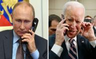 Байден і Путін домовились про зустріч