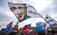 Американський спеціаліст розповів, як боротись з російською пропагандою