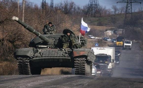 Третина українців вважають високою загрозу вторгнення РФ в Україну