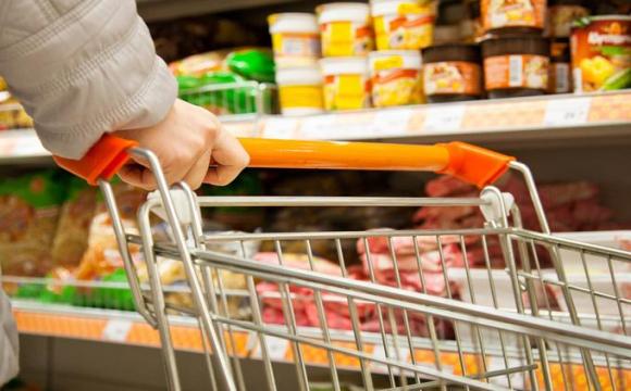 Міністерство економіки: ціни на продукти в Україні не зросли