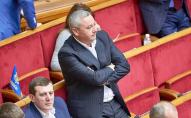 Вперше в Україні: нардепа судитимуть за кнопкодавство