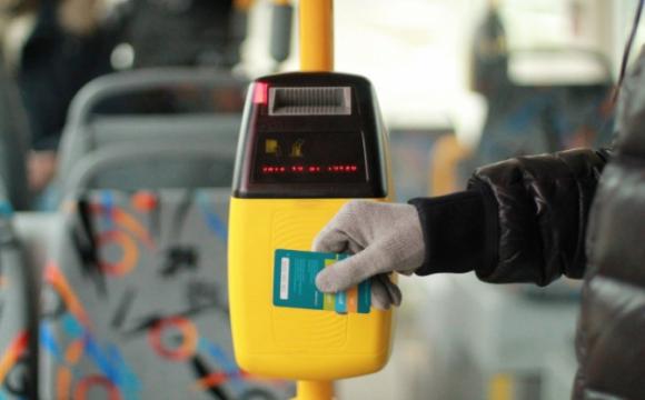Мешканцям громад, що приєдналися до Луцька почали видавати пільгові е-квитки на проїзд