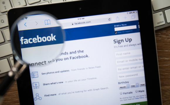 У Франції подали позов поти Facebook