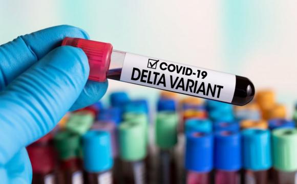 Зміна симптомів: вірусолог розповів про особливості штаму «Дельта»