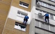 Утеплював вікно: 60-річний рівнянин зірвався з висоти восьмого поверху