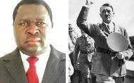 Адольф Гітлер став депутатом місцевої ради в Намібії