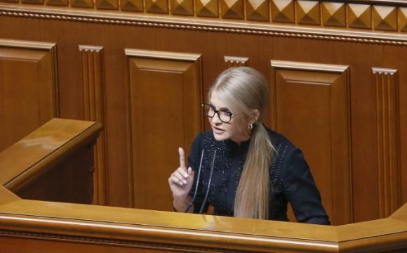 «Лише Тимошенко та «Батьківщина» реально дбають про людей та пропонують рецепти вирішення головних проблем», – експерт