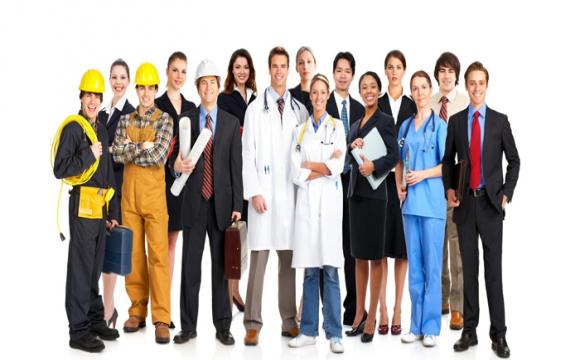 Які професії найбільш затребувані серед українців