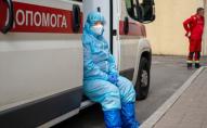 На Волині від коронавірусу за добу померло 7 людей