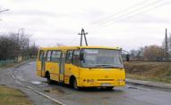 Міжміські автобуси не будуть їздити центром Луцька