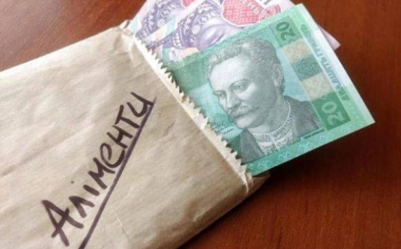 З волинянина стягнули майже 115 тисяч грн аліментів