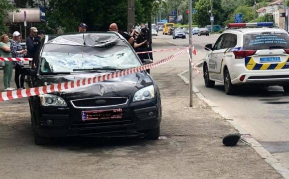 Помер 9-річний хлопчик, якого на переході у Луцьку збило авто