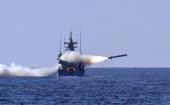 Британія будуватиме для України ракетні катери