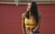 Українка з рекордом виграла чемпіонат Європи з легкої атлетики
