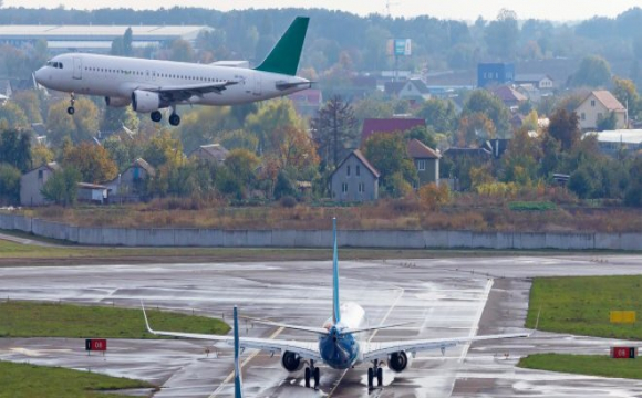 У Луцьку хочуть побудувати аеропорт