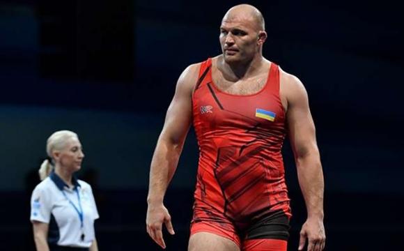 Українські борці посіли друге командне місце на чемпіонаті Європи