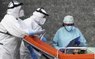 В Італії число випадків коронавірусу перевищило 2 мільйони