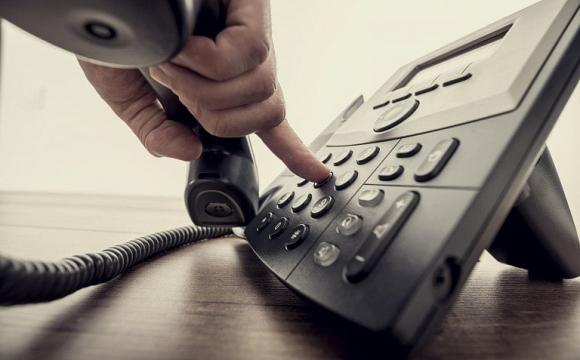 Затримали чоловіка, який зробив майже 9 тисяч дзвінків в екстрені служби