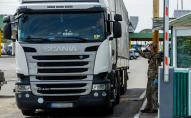 Прикордонники Луцького загону затримали 2 іноземців - порушників ПДР
