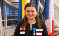 Нова посол України у США вирушила до Вашингтона