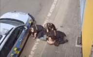 «Чеський Флойд»: під час затримання поліцією помер ром. ВІДЕО