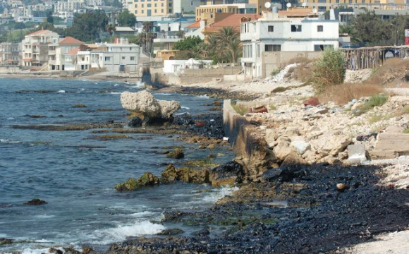 Екологічна катастрофа в Ізраїлі: забруднено 150 км берегової лінії