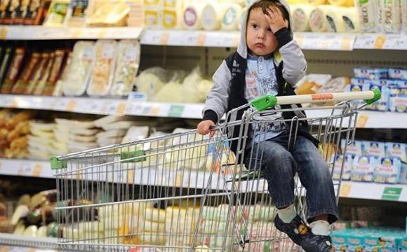 Чому продукти продовжують дорожчати
