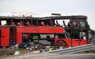 «Автобус втратив керування і було дуже страшно»: подробиці про смертельну ДТП з українцями в Польщі. ВІДЕО