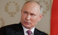 «Керівництво України недружнє до нас»: Путін розповів про перешкоди зустрічі з Зеленським