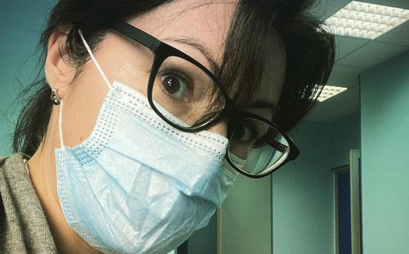 «Так уже буває»: відома українська телеведуча захворіла коронавірусом після подвійного щеплення