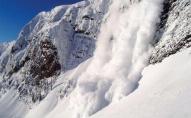 У Карпатах сніголавинна небезпека