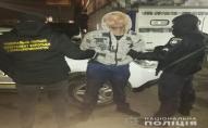 На Волині знешкодили банду розповсюджувачів амфетаміну