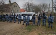 Туреччина стурбована обшуками кримських татар ФСБ РФ