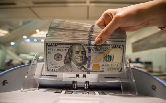 Україна почала виплати за кредитами МВФ