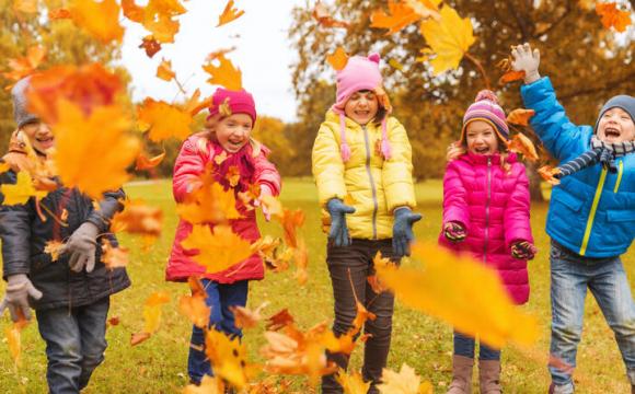 Чи розпочнуться осінні канікули для луцьких школярів раніше - volynfeed.com