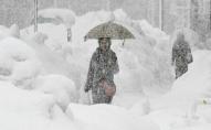 В Україні буде 110 днів снігу: синоптик дав прогноз на зиму 2020-2021
