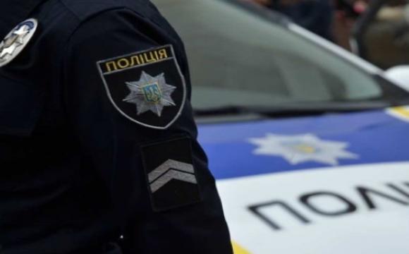В Луцьку спіймали молодика, який перебував у розшуку