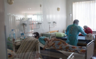 Скільки на Волині зайнятих ліжок з хворими на COVID-19