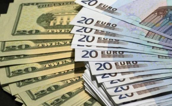 Що буде з доларом у квітні?