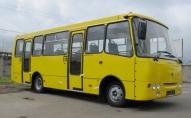 Опублікували графік автобусів до кладовища у Гаразджі на Провідну неділю. ФОТО